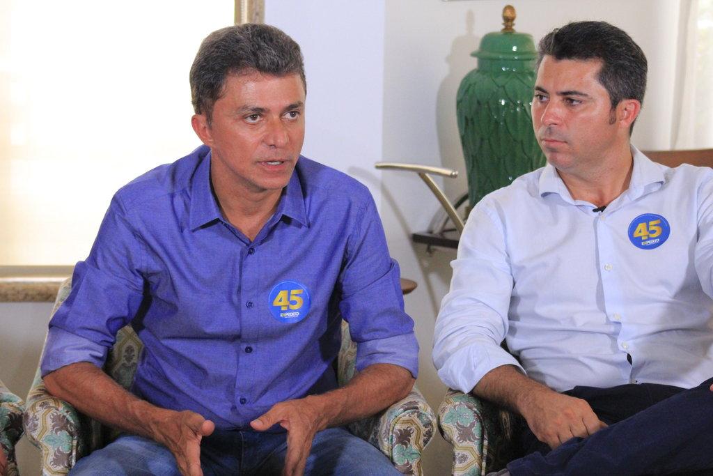 Expedito apoiará Bolsonaro e não fará alianças com ex-candidatos - Gente de Opinião