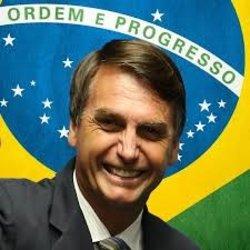 VEM AÍ BOLSONARO, O PRESIDENTE DO NOVO BRASIL - Por Artur Santana - Gente de Opinião