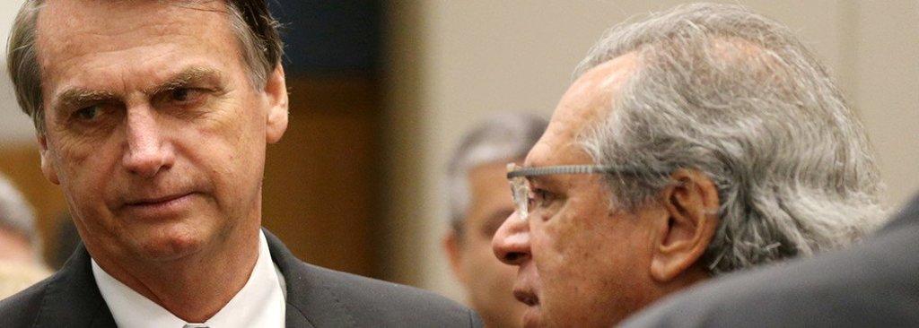 Bolsonaro puxa partidos nanicos de forma inédita nos governos dos estados - Gente de Opinião