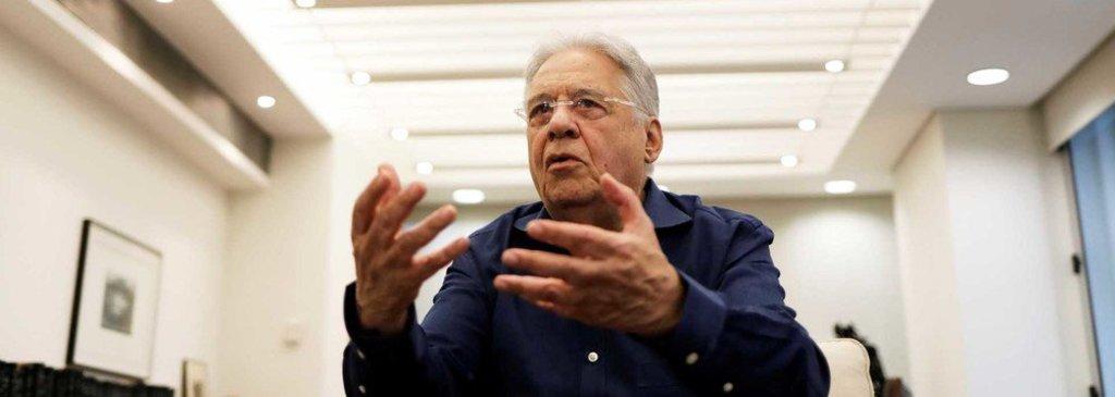 FHC nega apoio a Haddad noticiado pelo Catraca Livre - Gente de Opinião