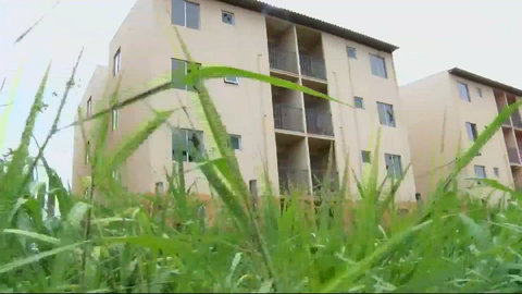 Condôminio abandonado em Porto Velho (VÍDEO)