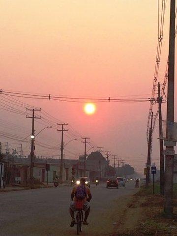 Brasil acorda alheio ao inferno climático - Por Maurício Tuffani - Gente de Opinião