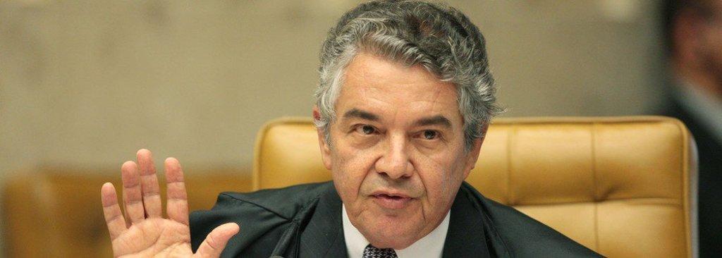 Marco Aurélio vê risco de retrocesso no Brasil  - Gente de Opinião