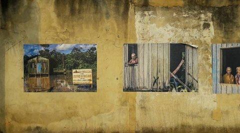 SESC abre inscrições para exposição  e oficina de fotografia em Porto Velho