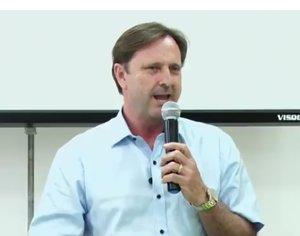 Senador Acir Gurgacz se entrega no Paraná para começar a cumprir pena de prisão - Gente de Opinião