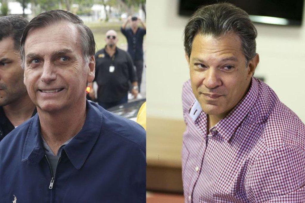 Bolsonaro faz avaliação médica; Haddad fala a jornalistas estrangeiros - Gente de Opinião
