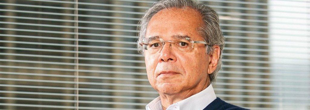 Paulo Guedes é investigado sob suspeita de fraude  - Gente de Opinião
