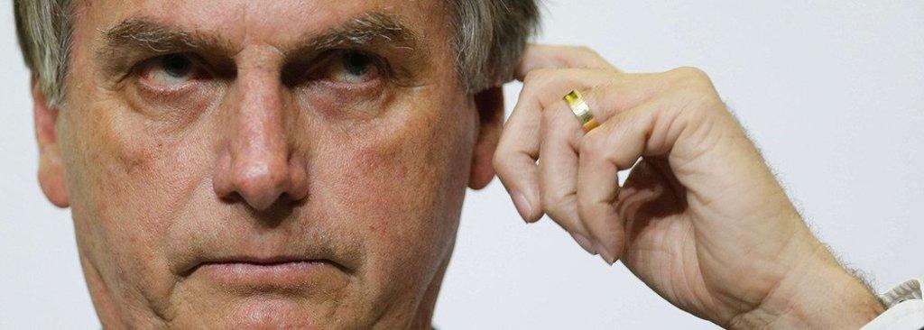Bolsonaro será operado em janeiro e ficará 15 dias afastado - Gente de Opinião