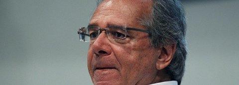 Operação Greenfield investiga Paulo Guedes há 9 dias