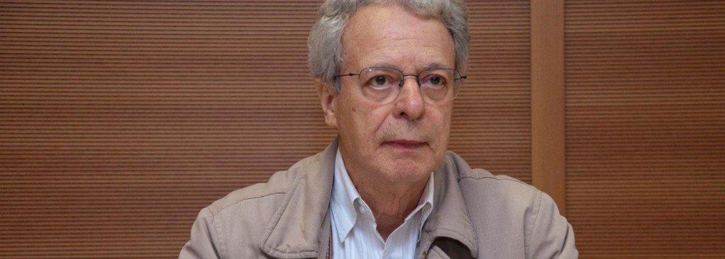 Frei Betto vê paralelo entre bolsonarismo e ascensão do nazismo - Gente de Opinião