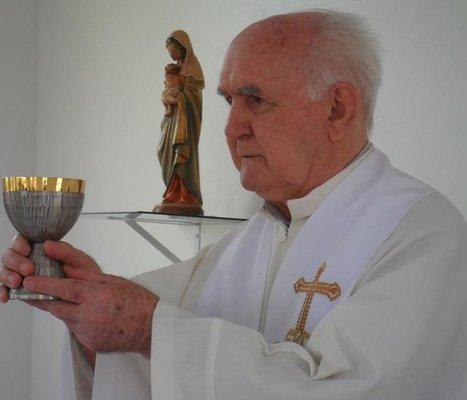 Igreja pede oração para Bispo emérito de Ji-Paraná-RO que está estado grave de saúde