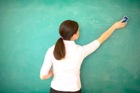 15 de outubro é Dia dos Professores