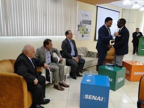 Fiero e Sebrae apresentam oportunidades de negócios nos mercados árabe e africano