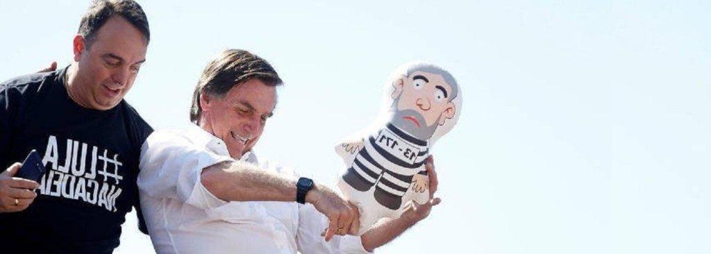 Tijolaço: Bolsonaro é um ajuntamento mambembe de filhos e aderentes - Gente de Opinião