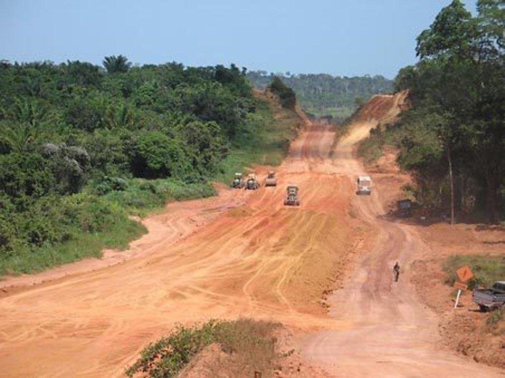 Mais desastres à vista na Amazônia: candidato apoia obras sem licenciamento ambiental    - Gente de Opinião