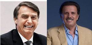 MAESTRO DE ROBERTO CARLOS APOIA BOLSONARO - Gente de Opinião