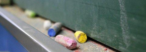 No Brasil pós-golpe, apenas 3,3% dos jovens querem ser professores