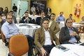 Fecomércio-RO participou do seminário sobre oportunidade de negócios com mercados africano e árabe