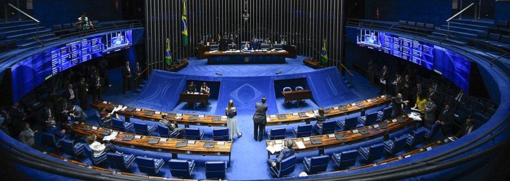 Senado rejeita projeto sobre venda de distribuidoras da Eletrobras  - Gente de Opinião