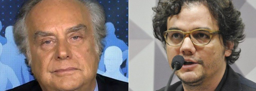 Arnaldo Jabor e Wagner Moura apoiam manifesto de 15 mil assinaturas contra Bolsonaro  - Gente de Opinião