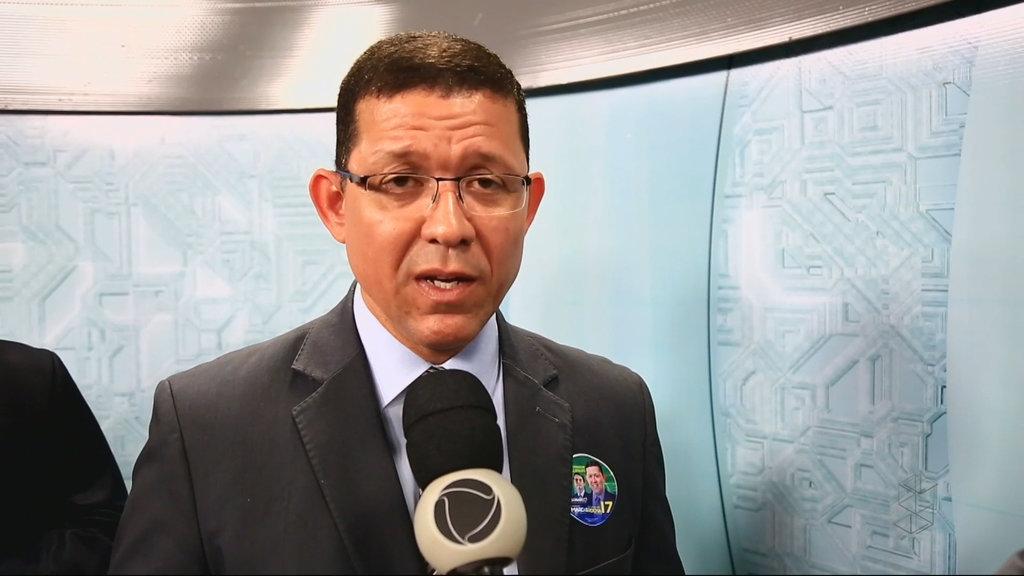 Marcos Rocha tenta se descolar do MDB, mas justiça frustra tentativa - Gente de Opinião