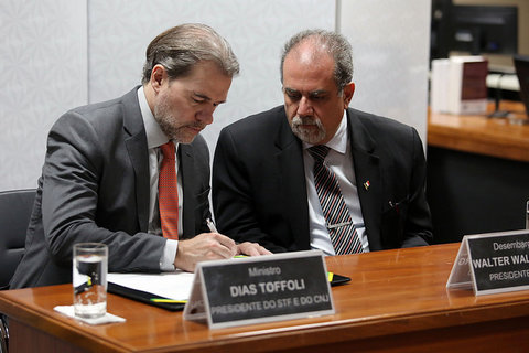 Cooperação entre TJRO e CNJ permite o uso de inteligência artificial desenvolvida pelo tribunal de RO