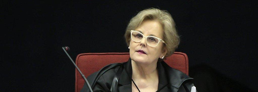 Polícia Federal vai investigar ameaça a Rosa Weber feita por bolsonaristas - Gente de Opinião