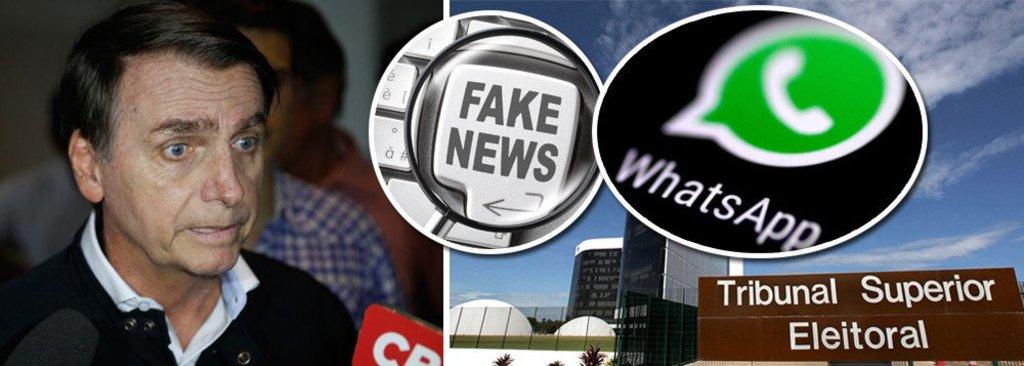 Bolsonaro comete fraude eleitoral e TSE nada faz?  - Gente de Opinião