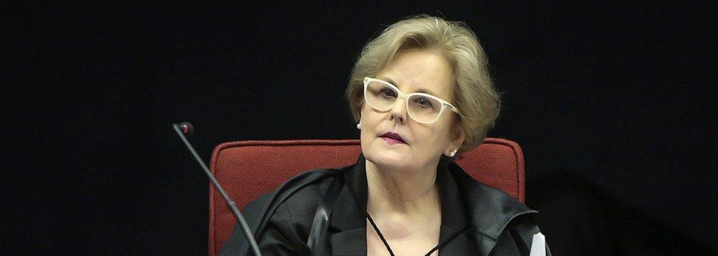 Cobrada por artistas a punir o bolsolão, Rosa Weber dará coletiva ao lado de general  - Gente de Opinião
