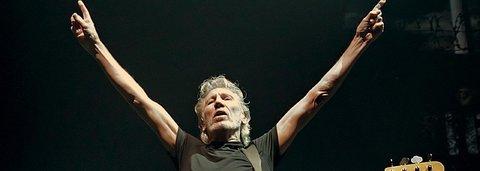 Roger Waters defende boicote ao Brasil em defesa da democracia