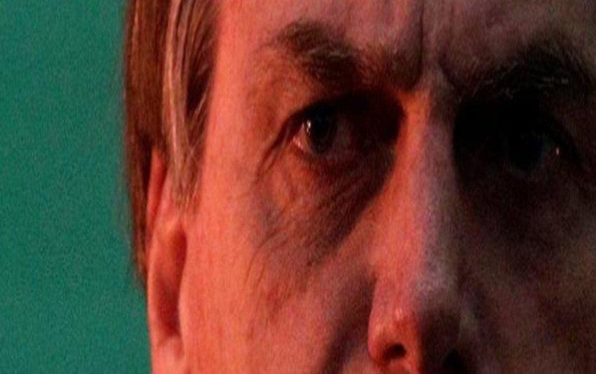 Bolsonaro se assume candidato a ditador e oferece aos opositores a cadeia ou o exílio