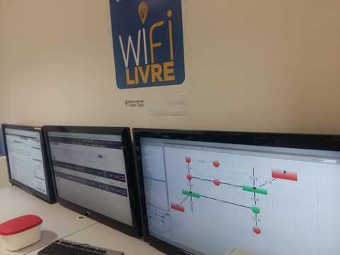 Cidade Digital está em fase de instalação nas UBSs e escolas