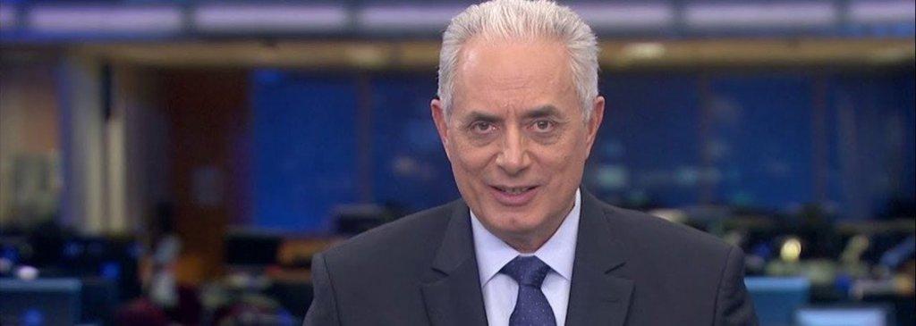 William Waack: Bolsonaro destrói imagem do Brasil no exterior  - Gente de Opinião