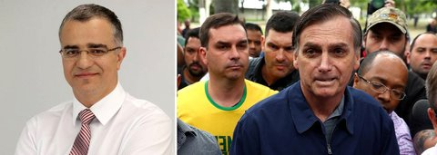 Kennedy Alencar: Bolsonaro é sim uma ameaça à democracia
