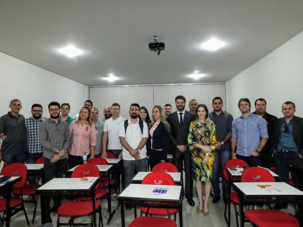 Parceria entre ABRACRIM Rondônia e Polícia Civil, promoveu capacitação de Advogados e Delegados - Gente de Opinião