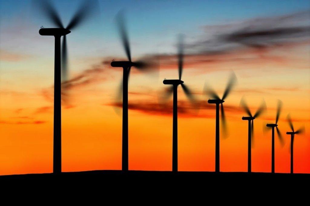 Cientistas alertam para impactos ambientais de fontes renováveis de energia - Gente de Opinião