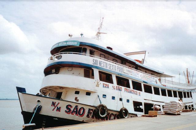 Antaq apresenta números sobre transporte fluvial na Região Amazônica - Gente de Opinião