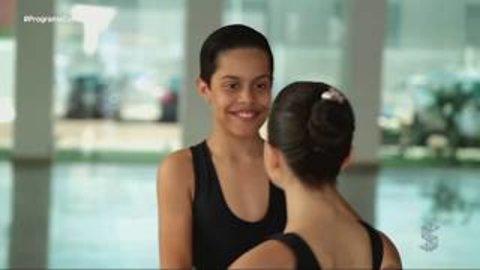 Bailarinos de Rondônia selecionados para escola Bolshoi (VÍDEO)