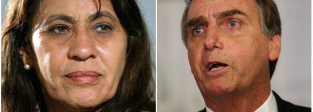 Tereza Cruvinel: clima está mudando e eleitor já percebe quem é Bolsonaro - Gente de Opinião