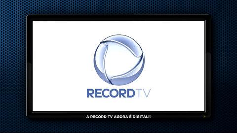 Nota da Rede Record
