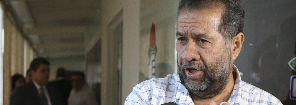 Ciro vai gravar vídeo dando apoio enfático a Haddad, diz Lupi  - Gente de Opinião