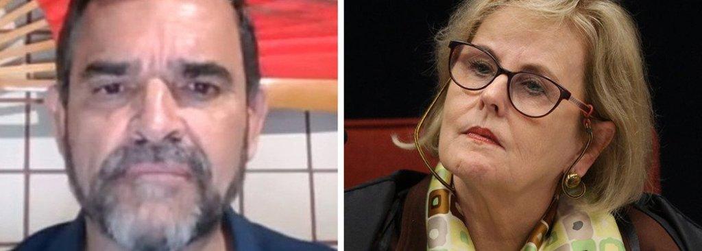 Coronel bolsonarista que ameaçou Rosa Weber usará tornozeleira eletrônica - Gente de Opinião