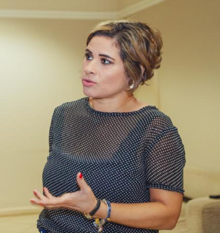Advogada e professora Franciany de Paula - Gente de Opinião