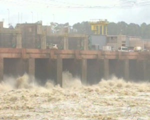 A chinesa Spic faz proposta oficial para a compra da Hidrelétrica Santo Antônio, em RO. - Gente de Opinião