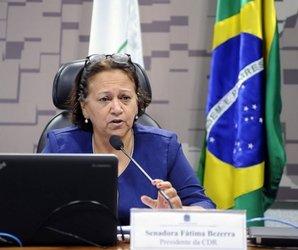 Fátima Bezerra do PT é a nova governadora do RN - Gente de Opinião