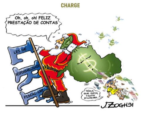 No limite prudencial da LRF, o novo governo de Rondônia vai ter que se espichar para dar conta do recado - Por Carlos Sperança