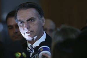 Presidente eleito Bolsonaro diz que não escolhe assessor por cor ou orientação sexual - Gente de Opinião