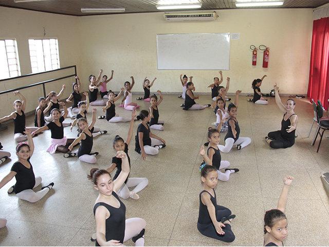 """Matrículas para a Escola de Música """"Laio"""" serão abertas dia 26 - Gente de Opinião"""
