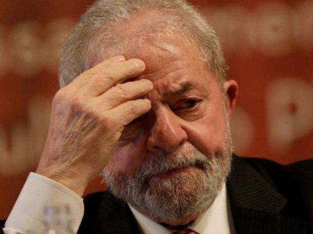 Ex-presidente Lula perde dois recursos no TRF4 - Gente de Opinião