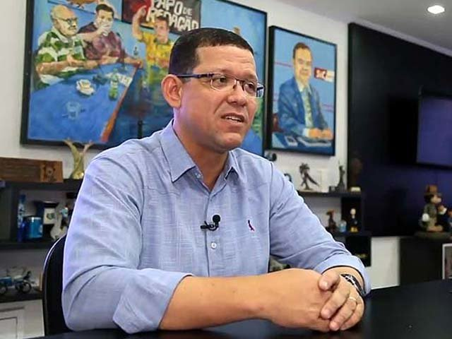 Definida a lista que comandará a transição de governo em Rondônia - Gente de Opinião